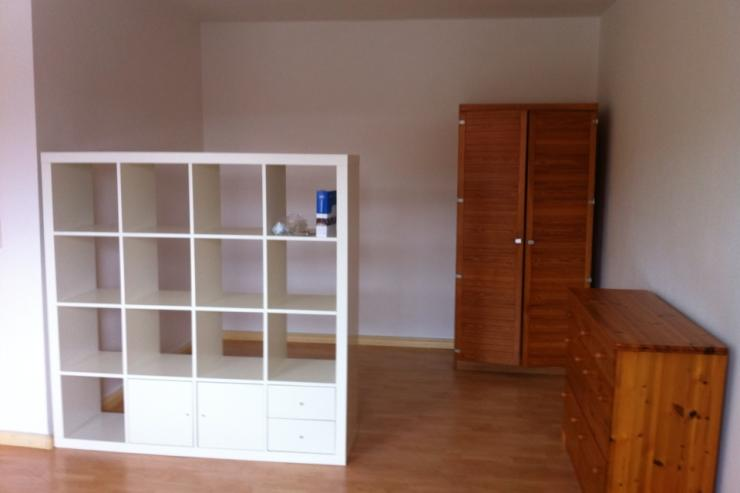 1 5 zimmer wohnung 42qm f r student in 1 zimmer. Black Bedroom Furniture Sets. Home Design Ideas
