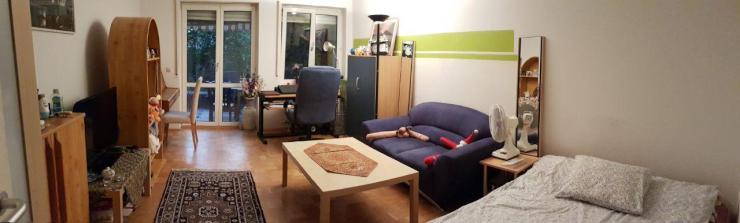 Möblierte Wg Zimmer Furnished Shared Apartment Wg Zimmer In