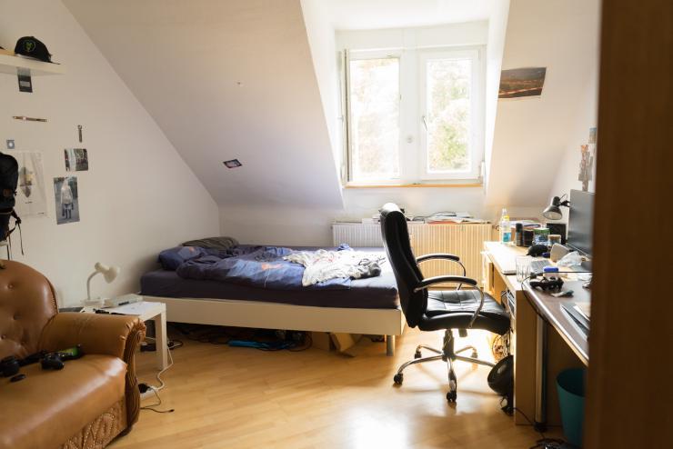 19qm zimmer mitten in offenburg f r 235 wg zimmer in. Black Bedroom Furniture Sets. Home Design Ideas