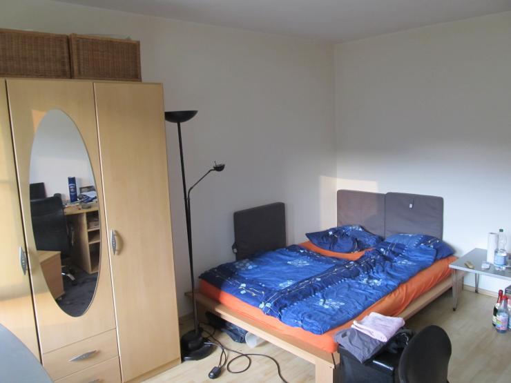Helles 15qm Zimmer In Netter 2er WG Jena Nord