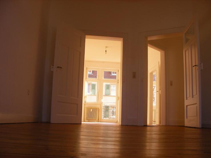 m blierte 3 zkb in jugendstilhaus ka m hlburg wg geeignet wohnung in karlsruhe. Black Bedroom Furniture Sets. Home Design Ideas