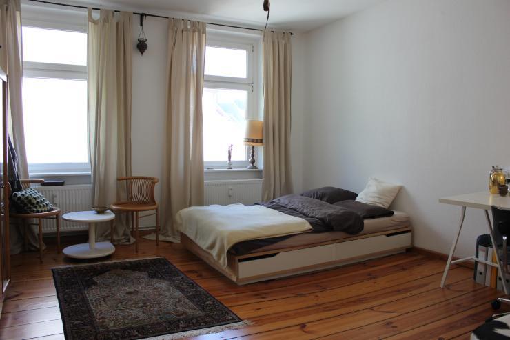 tausch 1 zimmer gegen 2 3 zimmer wohnung in berlin. Black Bedroom Furniture Sets. Home Design Ideas