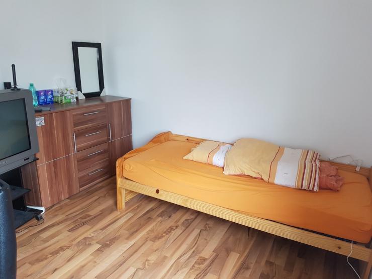 1 Zimmer Wohnung in der Innenstadt - Perfekt für Studenten ...