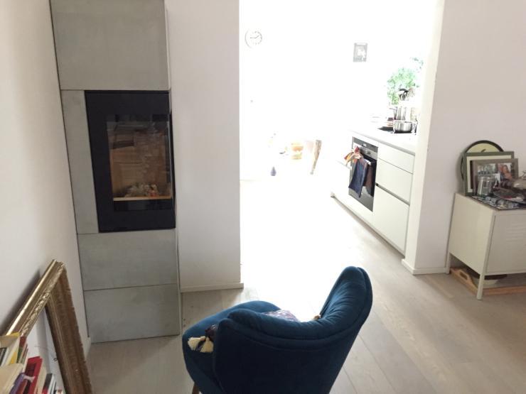 90 qm m biliert charlottenburg spandau denkmalgesch tztes reihenhaus in parkn he haus in. Black Bedroom Furniture Sets. Home Design Ideas