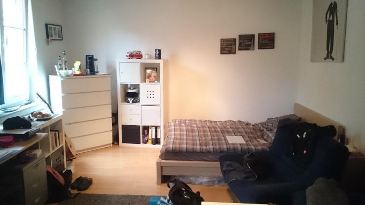 Wohnung Landau  Zimmer
