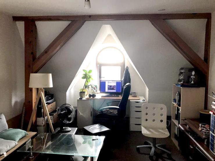 Wohnung in Bochum - chrichten