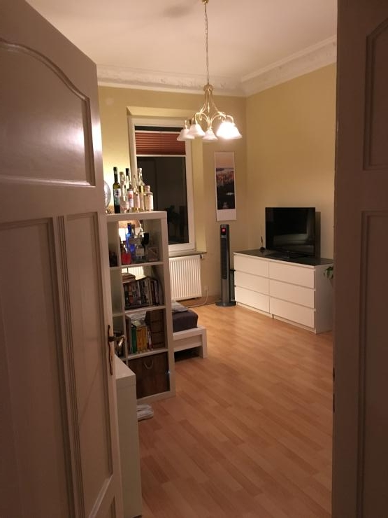 wundersch nes 20qm zimmer in gro er altbauwohnung im sch nsten viertel n rnbergs zimmer in. Black Bedroom Furniture Sets. Home Design Ideas