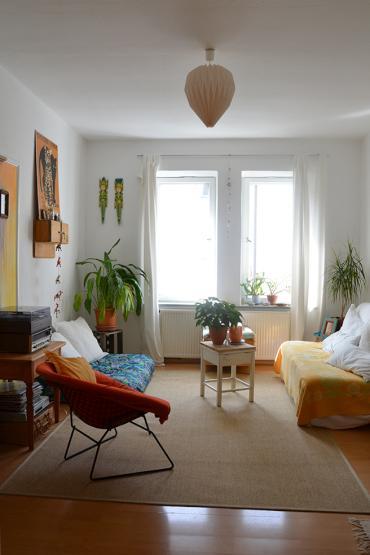 sch nes zimmer in 2er wg in alt sendling wg zimmer in m nchen alt sendling. Black Bedroom Furniture Sets. Home Design Ideas