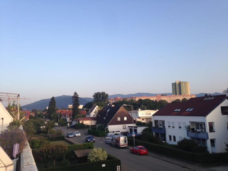 1 zkb in freiburg haslach 1 zimmer wohnung in freiburg im breisgau haslach. Black Bedroom Furniture Sets. Home Design Ideas