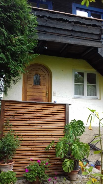 kleines h uschen 1 zimmer wohnung 1 zimmer wohnung in rosenheim s den rosenheim happing. Black Bedroom Furniture Sets. Home Design Ideas
