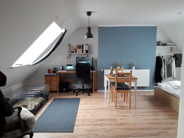 wundersch ne 1 zimmer wohnung in k ln vingst h henberg 1 zimmer wohnung in k ln vingst. Black Bedroom Furniture Sets. Home Design Ideas