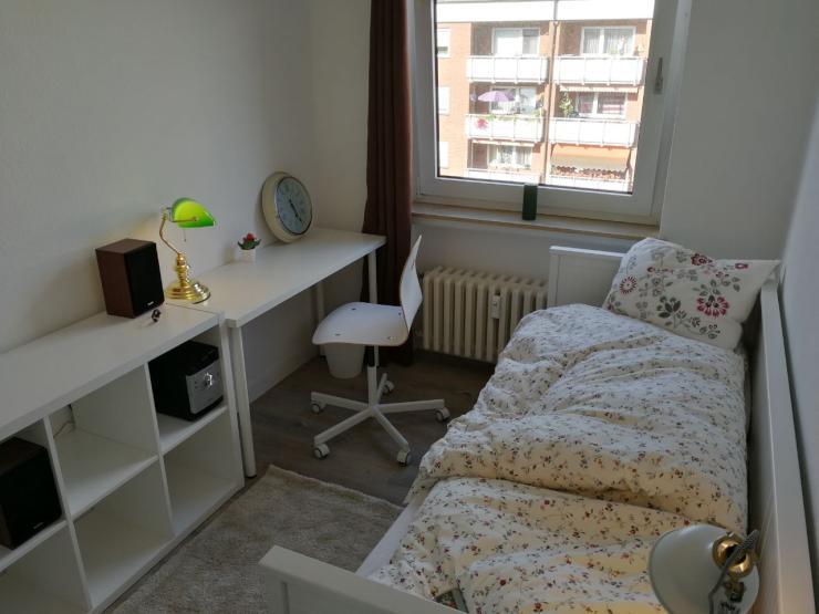 m bliertes zimmer in netter 3er wg uninah wg zimmer in l beck st j rgen. Black Bedroom Furniture Sets. Home Design Ideas