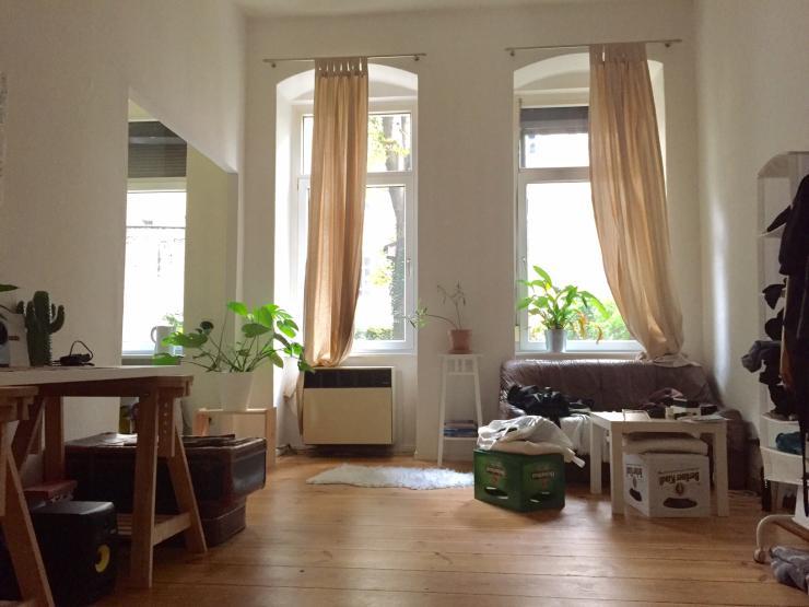 1 zimmer wohnung kreuzberg 1 zimmer wohnung in berlin kreuzberg. Black Bedroom Furniture Sets. Home Design Ideas