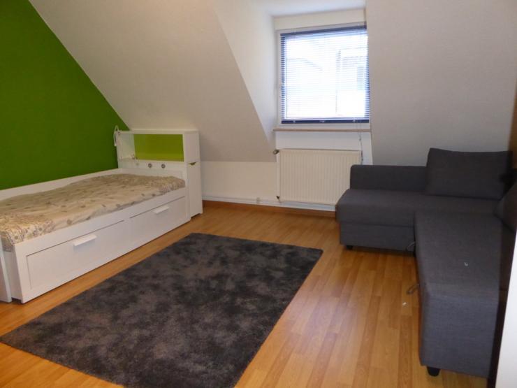 m bliertes zimmer 19qm oststadt nahe musikhochschule. Black Bedroom Furniture Sets. Home Design Ideas