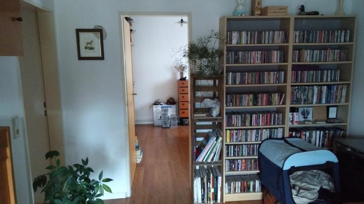 preiswerte 2 zimmer wohnung in der bremer neustadt 440 wm 40m2 wohnung in bremen neustadt. Black Bedroom Furniture Sets. Home Design Ideas