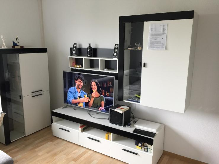 untervermietung 2 zimmer wohnung 40 qm dresden innenstadt. Black Bedroom Furniture Sets. Home Design Ideas
