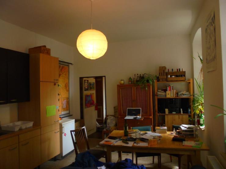 4 zimmer altbau wohnung wohnung in k ln m lheim. Black Bedroom Furniture Sets. Home Design Ideas
