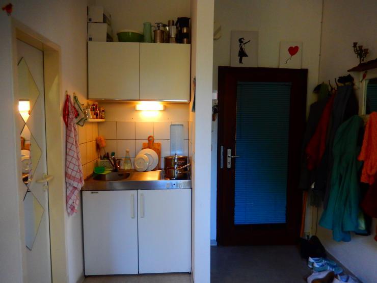sch ne helle 1 5 zimmerwohnung im katherinenviertel wohnung in osnabr ck weststadt. Black Bedroom Furniture Sets. Home Design Ideas