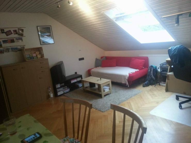 prinz ludwig wg wg zimmer in regensburg ostenviertel. Black Bedroom Furniture Sets. Home Design Ideas