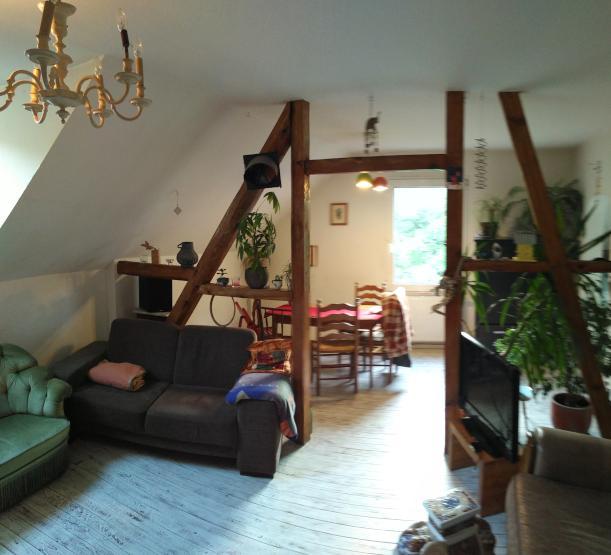 m bliertes wg zimmer im luisenviertel wg zimmer in wuppertal luisenviertel. Black Bedroom Furniture Sets. Home Design Ideas
