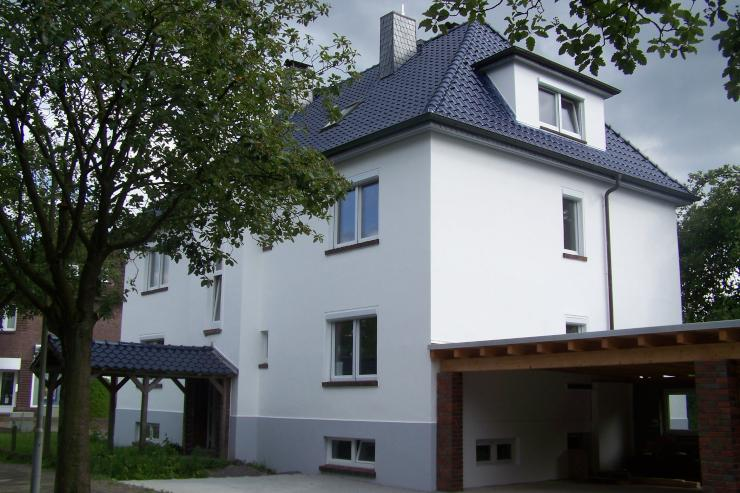 erstbezug nach sanierung wohnung in wilhelmshaven hansaviertel. Black Bedroom Furniture Sets. Home Design Ideas
