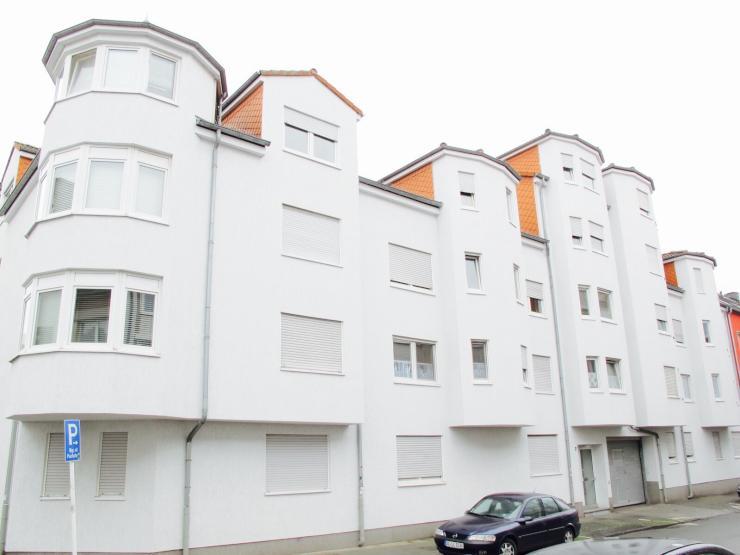 27 qm direkt in der city klosterstrasse 1 zimmer wohnung in dortmund mitte. Black Bedroom Furniture Sets. Home Design Ideas