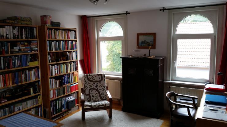 Gemtliche Altbauwohnung Mit Balkon Im Westvi