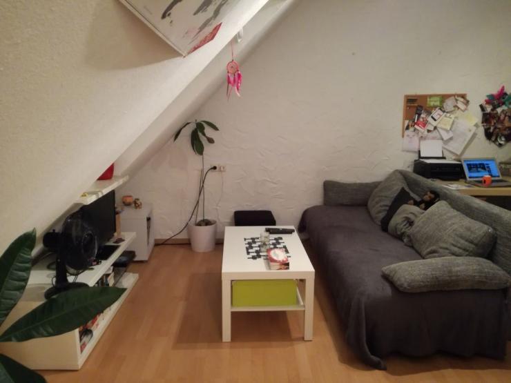 s e 1 zimmer wohnung sucht netten nachmieter 1 zimmer wohnung in g ttingen innenstadt. Black Bedroom Furniture Sets. Home Design Ideas