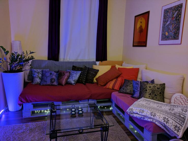altbau 3 zmw berger str zur zwischenmiete wohnung in frankfurt am main bornheim. Black Bedroom Furniture Sets. Home Design Ideas