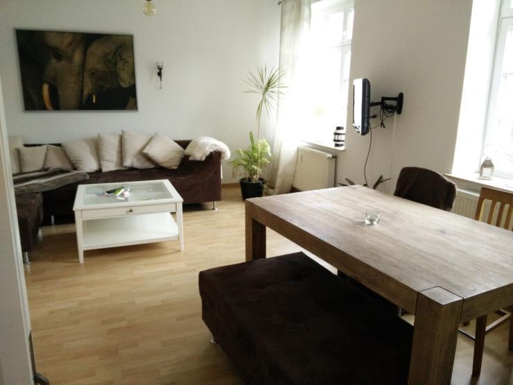 zwischenmiete wundersch ne m blierte 3 zimmer 85qm altbauwohnung in der s dstadt wohnung in. Black Bedroom Furniture Sets. Home Design Ideas