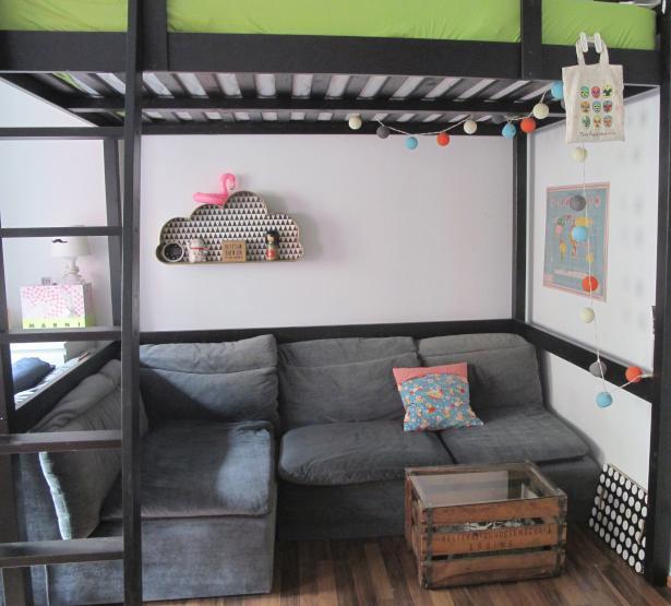 sch ne ein zimmer wohnung in m nchen obergiesin 1. Black Bedroom Furniture Sets. Home Design Ideas