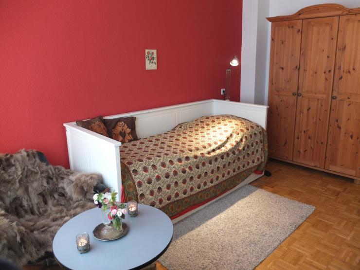 sch nes zimmer in zentraler lage zimmer m bliert dortmund mitte. Black Bedroom Furniture Sets. Home Design Ideas