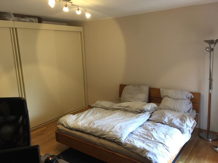 suche nachmieter 2 zimmer wohnung im herzen mainz mit. Black Bedroom Furniture Sets. Home Design Ideas