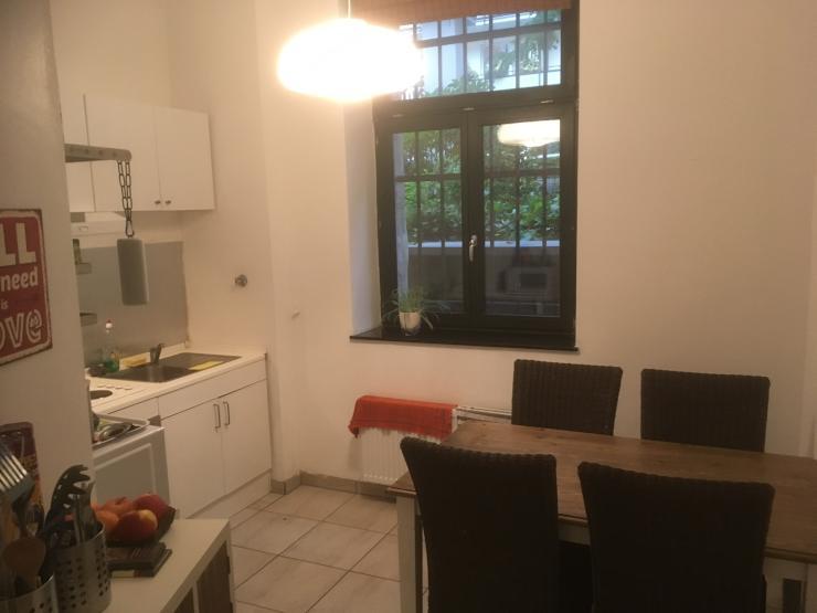single wohnung 1 5 zimmer am rathenauplatz 1 zimmer wohnung in k ln neustadt s d. Black Bedroom Furniture Sets. Home Design Ideas
