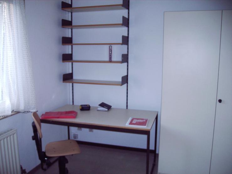 m bliertes 1 zimmer appartement minik che du wc 1 zimmer wohnung in kassel wesertor. Black Bedroom Furniture Sets. Home Design Ideas