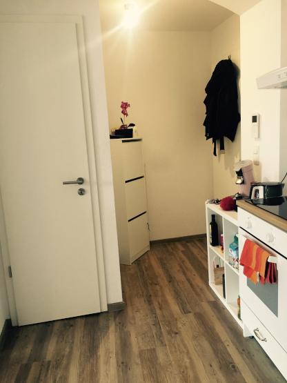 sch ne ger umige 1 zimmer wohnung mitten in kassel 1 zimmer wohnung in kassel unterneustadt. Black Bedroom Furniture Sets. Home Design Ideas