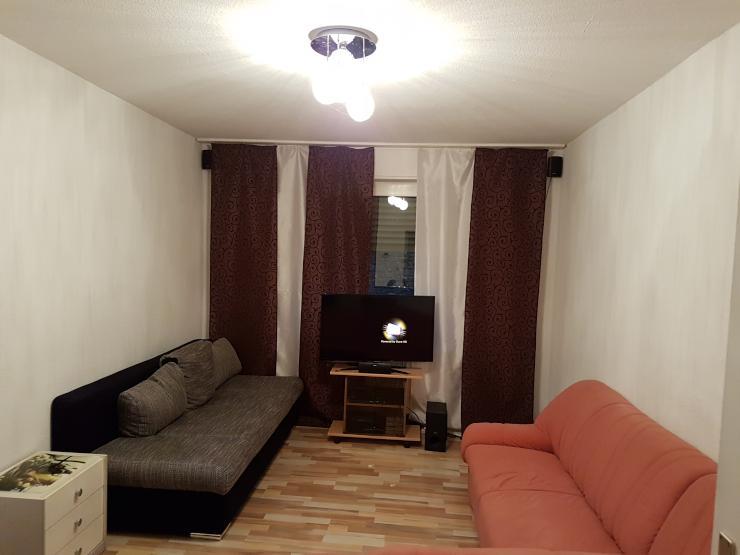 sch ne und g nstige 2 zimmer wohnung in sachsenhausen nord nahe mainufer wohnung in frankfurt. Black Bedroom Furniture Sets. Home Design Ideas