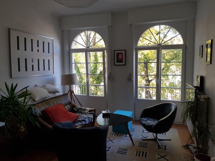 3er wg in sch ner altbauwohnung wohngemeinschaft ludwigsburg s d. Black Bedroom Furniture Sets. Home Design Ideas