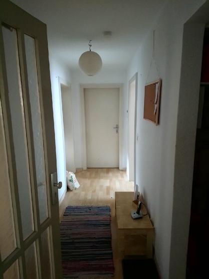 20 Qm Mit Balkon K Lnische Stra E 25 Wg Zimmer In Kassel Mitte