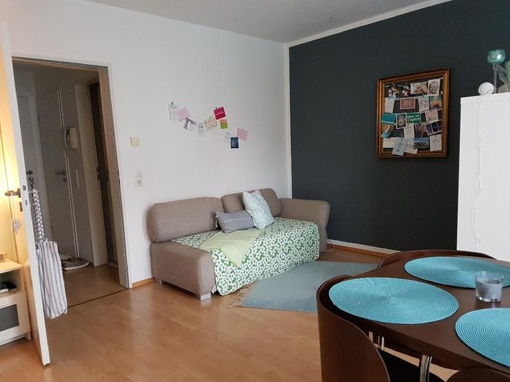 sch ne 1 zimmer wohnung in s lz zu vermieten 1 zimmer wohnung in k ln s lz. Black Bedroom Furniture Sets. Home Design Ideas