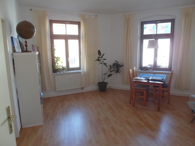 helle 3 raum wohnung wohnung in halle saale. Black Bedroom Furniture Sets. Home Design Ideas