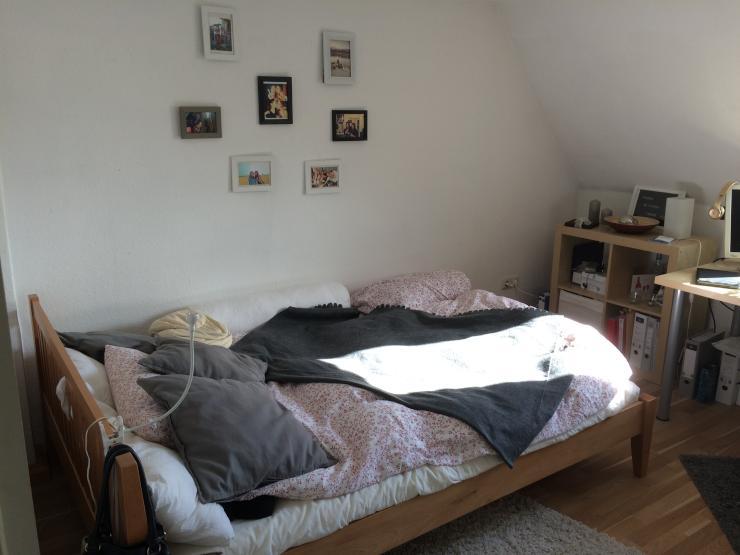 zimmer in sch ner 3er wg zentrale lage wg suche augsburg innenstadt. Black Bedroom Furniture Sets. Home Design Ideas