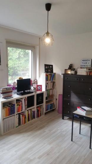 s e 30 qm wohnung in ruhiger und gut angebundener wohnlage 1 zimmer wohnung in karlsruhe durlach. Black Bedroom Furniture Sets. Home Design Ideas