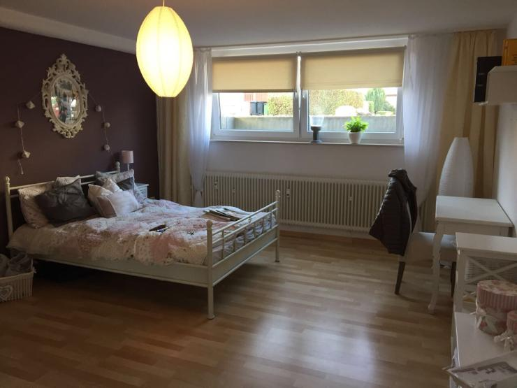 Zimmer Wohnung Paderborn Schloss Neuhaus