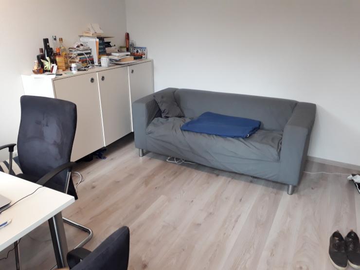 modern m bliertes apartment in sch ner lage ac burtscheid wohnung in aachen aachen. Black Bedroom Furniture Sets. Home Design Ideas