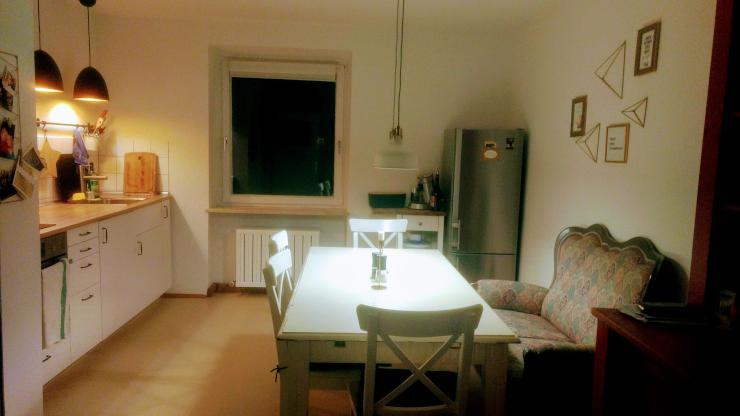 wundersch ne 2 zimmer wohnung zur untermiete wohnung in m nchen obergiesing. Black Bedroom Furniture Sets. Home Design Ideas