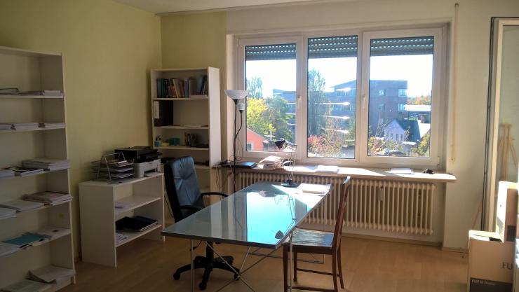 sch ne innenstadtwohnung in ruhigem haus 63 m2 3zi k bad ab dez 2017 wohnung in augsburg. Black Bedroom Furniture Sets. Home Design Ideas