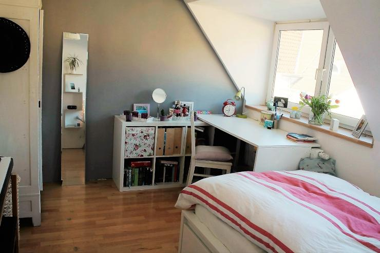 helles m bliertes zimmer in k ln dellbr ck zu vermieten. Black Bedroom Furniture Sets. Home Design Ideas