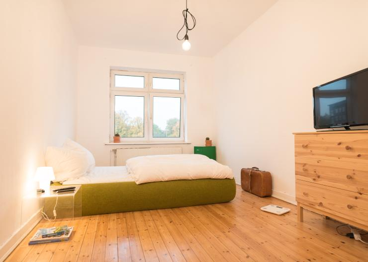 deine eigene wohnung f r 2 monate ein und auszugsdatum flexibel ruhig gelegen in eimsb tte. Black Bedroom Furniture Sets. Home Design Ideas