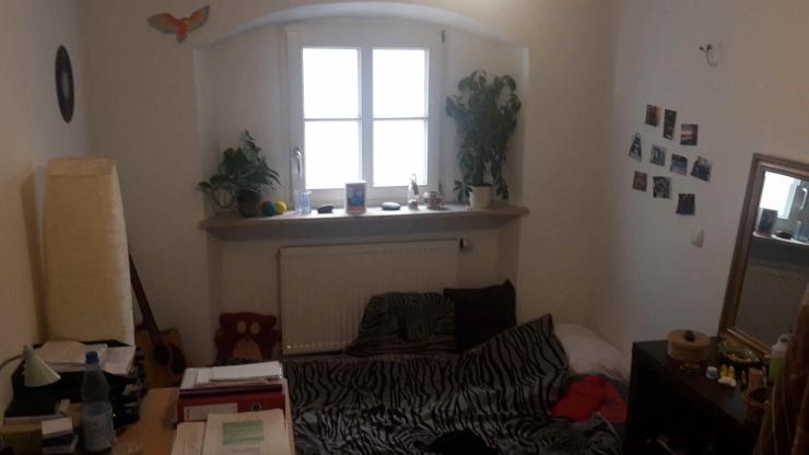 gem tliches kleines zimmer in rote stern gasse wg zimmer in regensburg innenstadt. Black Bedroom Furniture Sets. Home Design Ideas